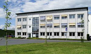 Artern Bildungs- Vermittlungs- Unternehmensberatungs- GmbH