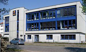 Nordhausen Bildungs- Vermittlungs- Unternehmensberatungs- GmbH