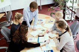 Workshops und bedarfsgerechte Qualifizierungen