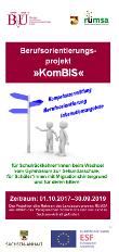 Deckblatt Flyer Kombis